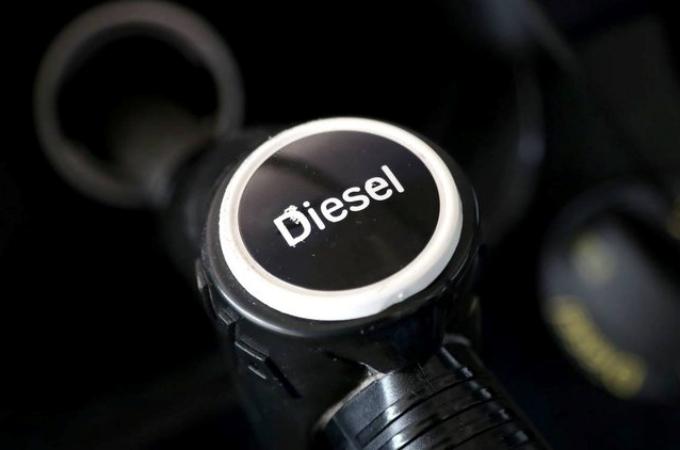 Suben el estímulo fiscal para el diésel