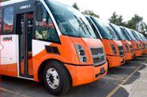 "Dina ""acelera"" ventas con segmento de transporte empresarial"