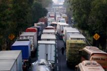 Crece número de empresas de transporte de carga y pasaje en 2018
