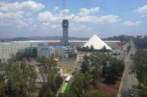 Expo Transporte se alista para recibir más de 45 mil asistentes