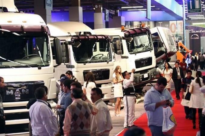 Expo Transporte Anpact 2019 abre nuevas áreas de exhibición