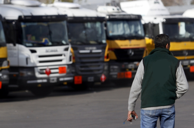 Escasea talento en la industria del transporte