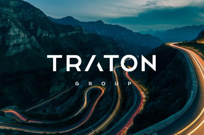 Ganancias de Grupo Traton crecen 22% en 1T