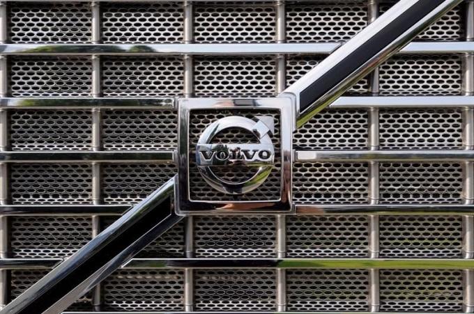 Grupo Volvo mejora su rendimiento energético