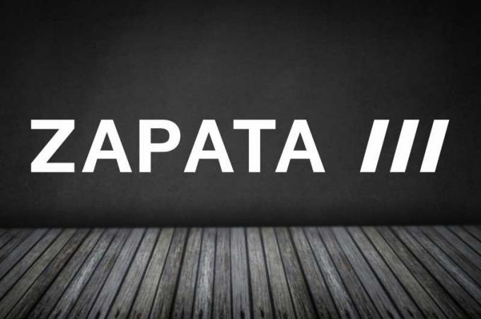 Grupo Zapata, el más galardonado por Daimler
