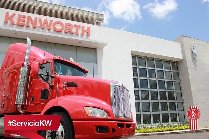 Récord histórico para Kenworth en 2016