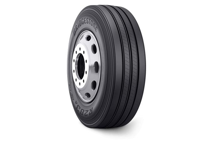 Ofrece Bridgestone nueva línea de llantas para camión