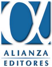 Logo Alianza Editores