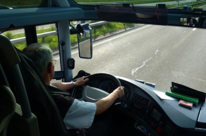 Alistan convocatoria para maestría en autotransporte de pasajeros