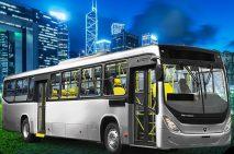 Prevé Mercedez Benz Autobuses contracción en venta