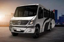 Mercedes Benz Autobuses, 25 años de transportar a México