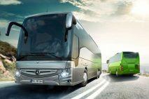 Mercedes Benz Buses anuncia cambios en su área de marketing