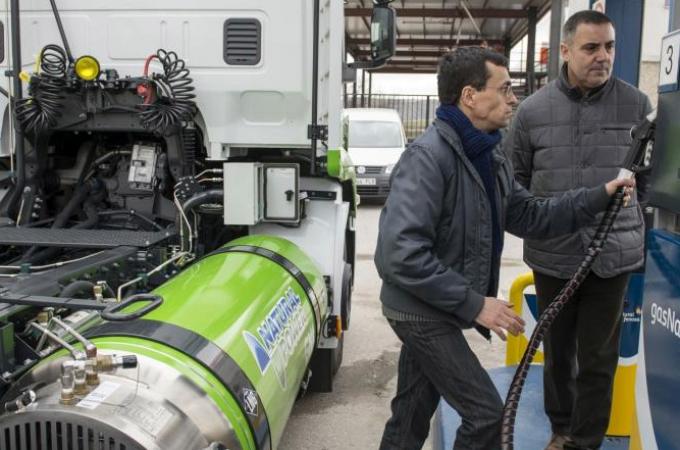 Publican nueva NOM 50 sobre emisiones de combustibles alternos