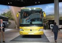 nuevo autobus mercedes