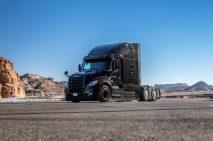 Enlace Freigtliner 2.0 estará de serie en el Nuevo Cascadia