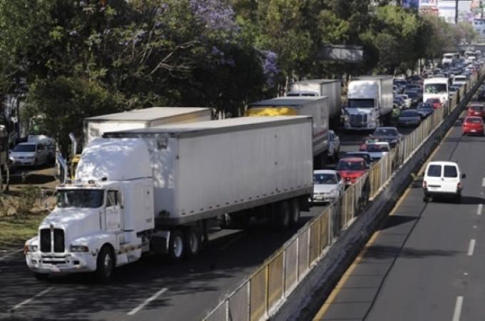 Alistan regulación y nuevos horarios para transporte en CDMX