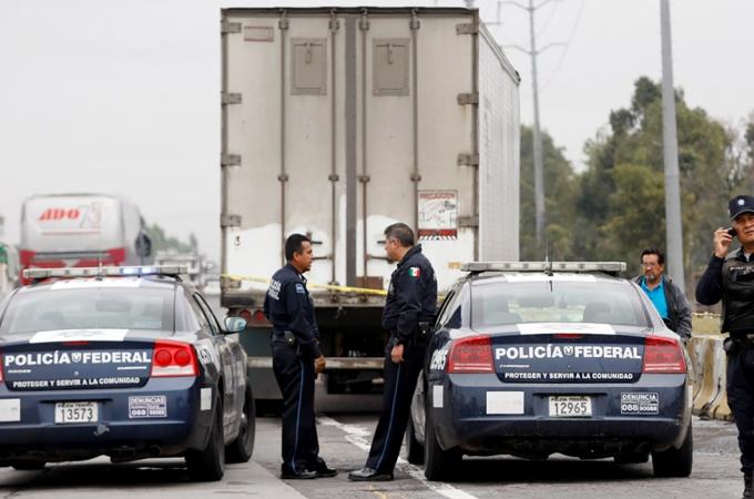 Puebla lidera el robo al transporte pesado