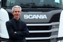 Scania México cambia su dirección de finanzas