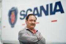 Scania felicita a los mecánicos en su día