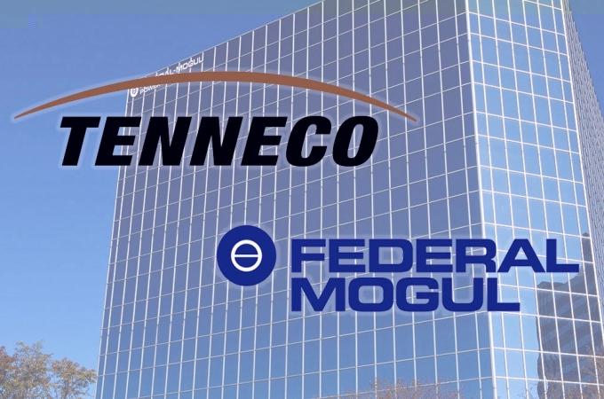 Tenneco concreta la compra de Federal Mogul