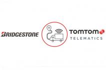 Bridgestone comprará TomTom Telematics