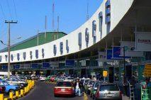 Cuatro empresas acaparan el transporte de pasajeros: Cofece