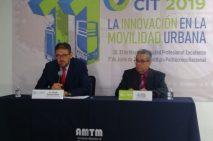 Impulsar transporte público, necesario ante contingencias ambientales: AMTM