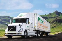 Transportes Pitic: cuatro décadas rodando