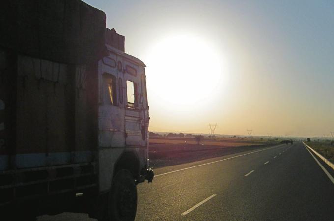 Transportistas mejorarían el control de su negocio con uso de ERP