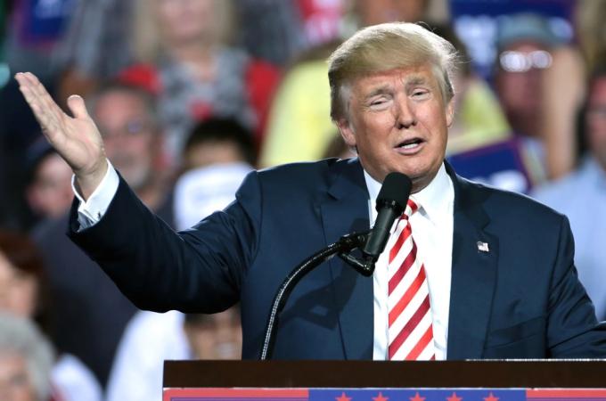 Hay saturación de cruces fronterizos por amenaza deDonald Trump:ANIERM