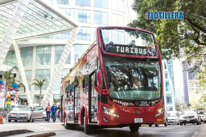 Turismo de compras, lo más nuevo del Turibús