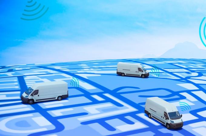 Las tendencias para el transporte de última milla