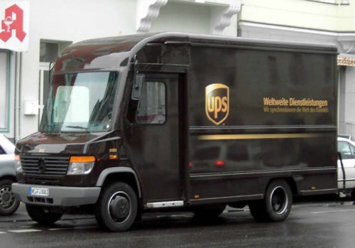 UPS Express amplía operaciones