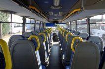 Venta de autobuses registra crecimiento en 2018