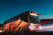 Cae venta de autobuses en el primer mes de 2019