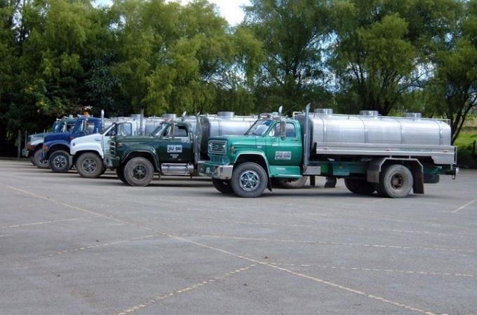 Se desploma venta de camiones al menudeo en noviembre: ANPACT