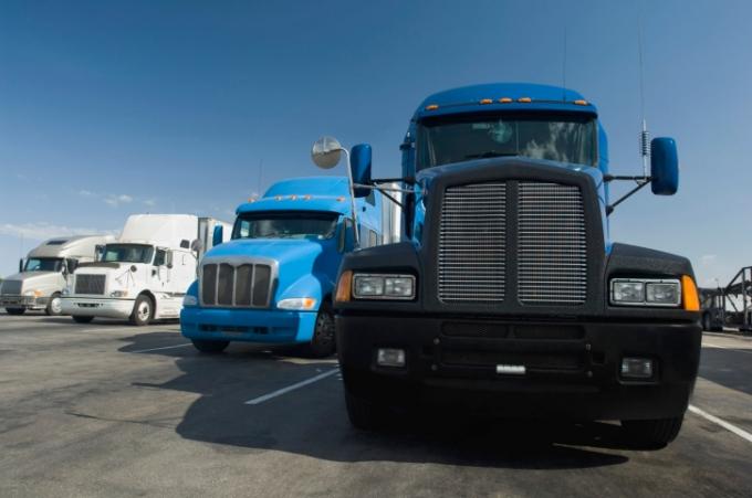 Marcha a buen ritmo la venta de camiones
