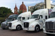 Venta de camiones inicia positivamente 2019