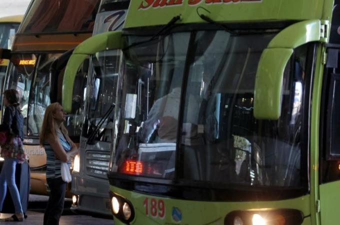 En Febrero, continua caída en ventas de autobuses