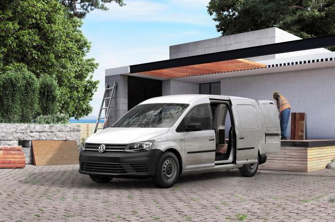 Volkswagen cierra el 2018 con crecimiento