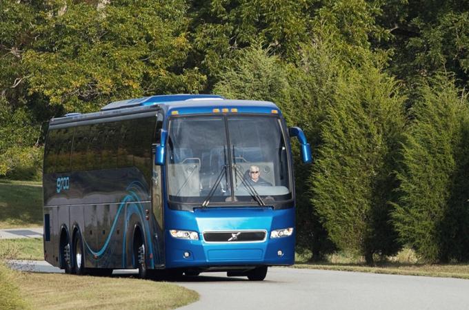 El premio Autobús del año en España es para Volvo