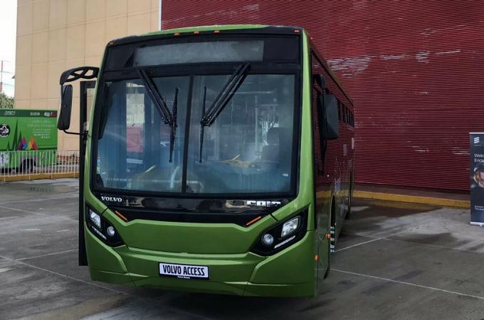 Volvo presenta #SeguroLlegas, concepto de seguridad para el transporte