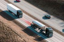 Volvo trucks añade alerta de distancia a sus camiones