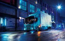 volvo trucks fl