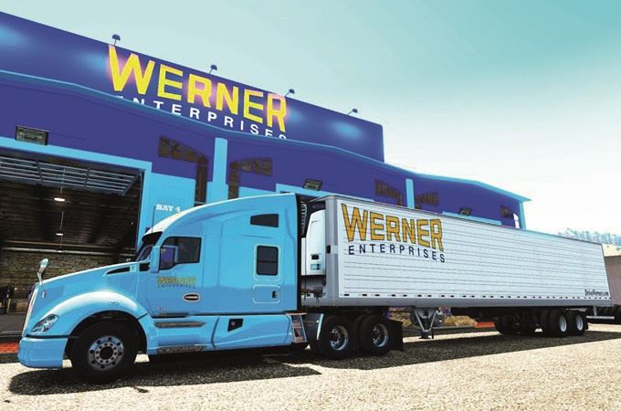 Werner Enterprises: 20 años de forjar historia en México